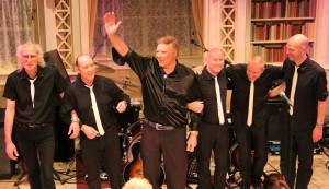 Marty Wilde and the Wildcats taken by David Hawley