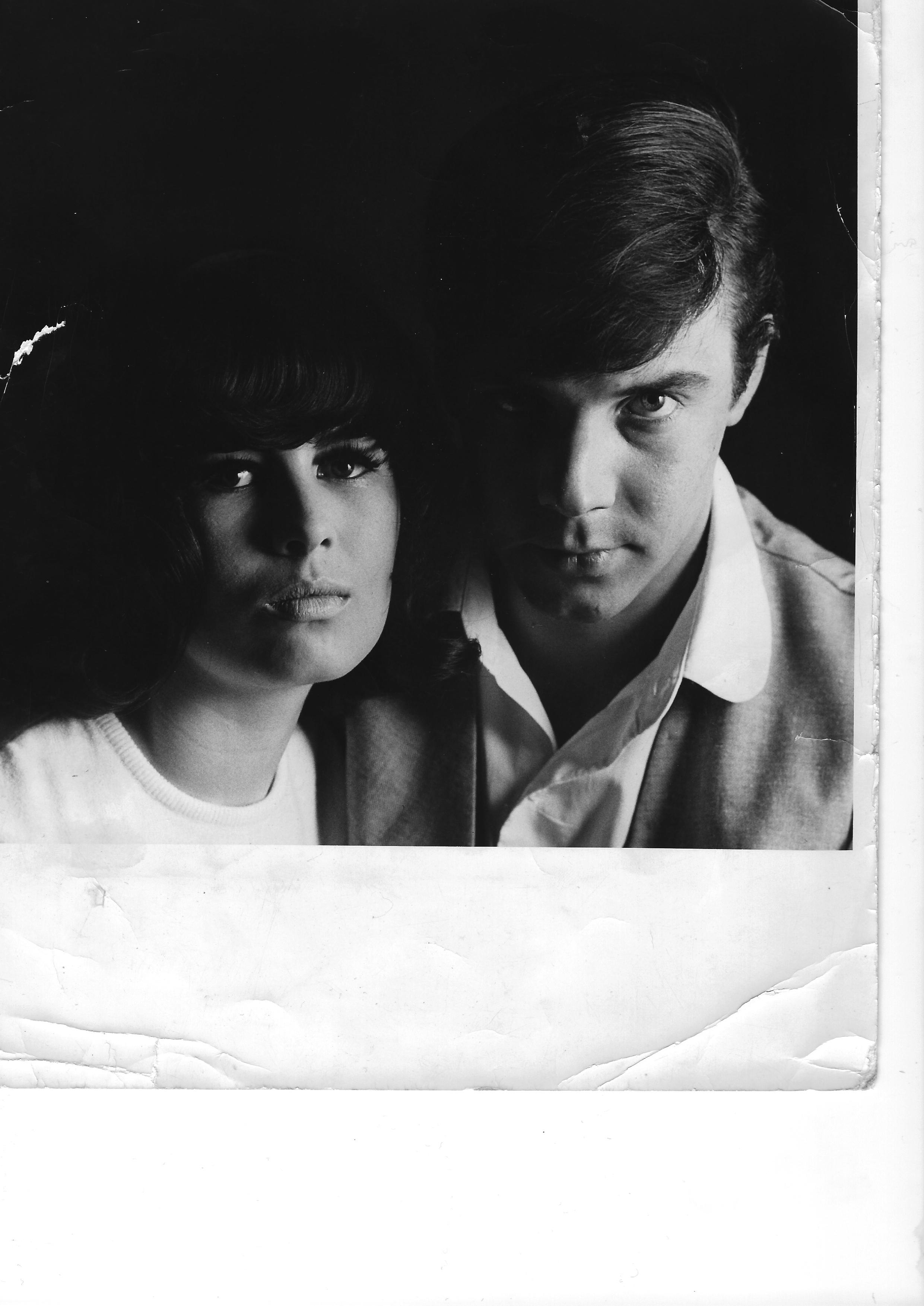 Marty & Joyce