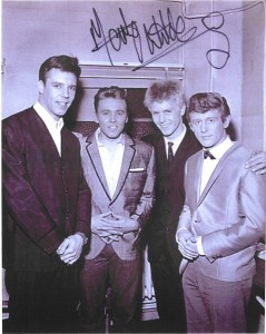 Marty Wilde & Co