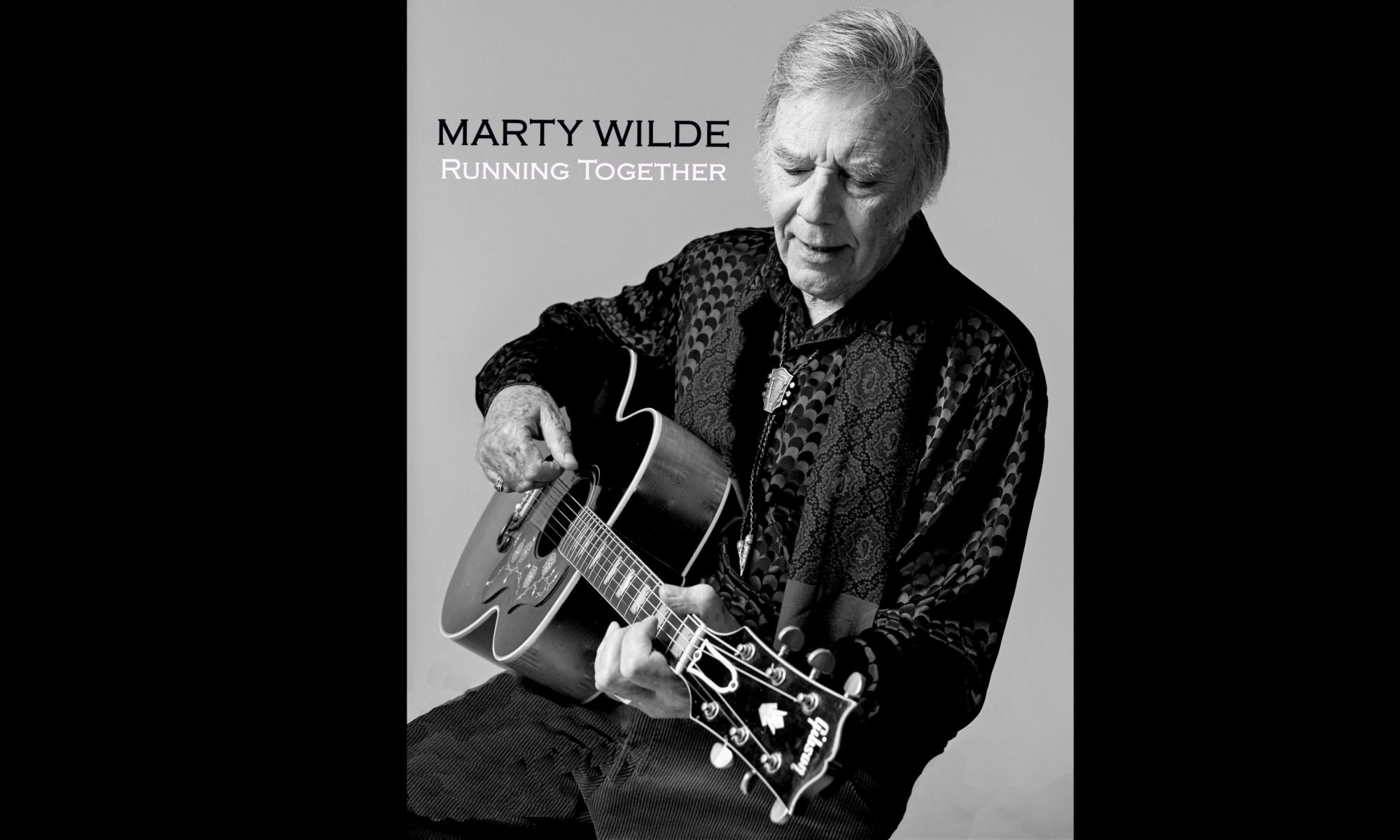 MARTY WILDE MBE